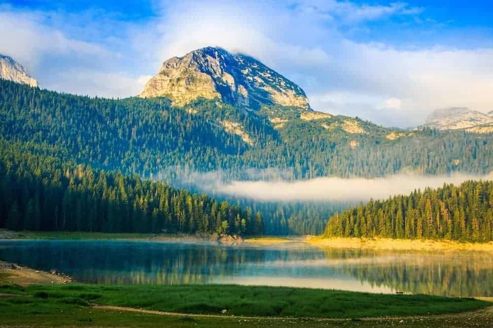 Durmitor - Montenegro - Natural Wonders of Europe