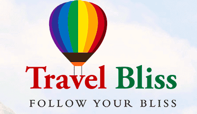 Travel Bliss - Guest Post - Only Once Today