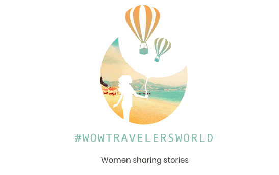 WOW Travelers World - Guest Post - Only Once Today