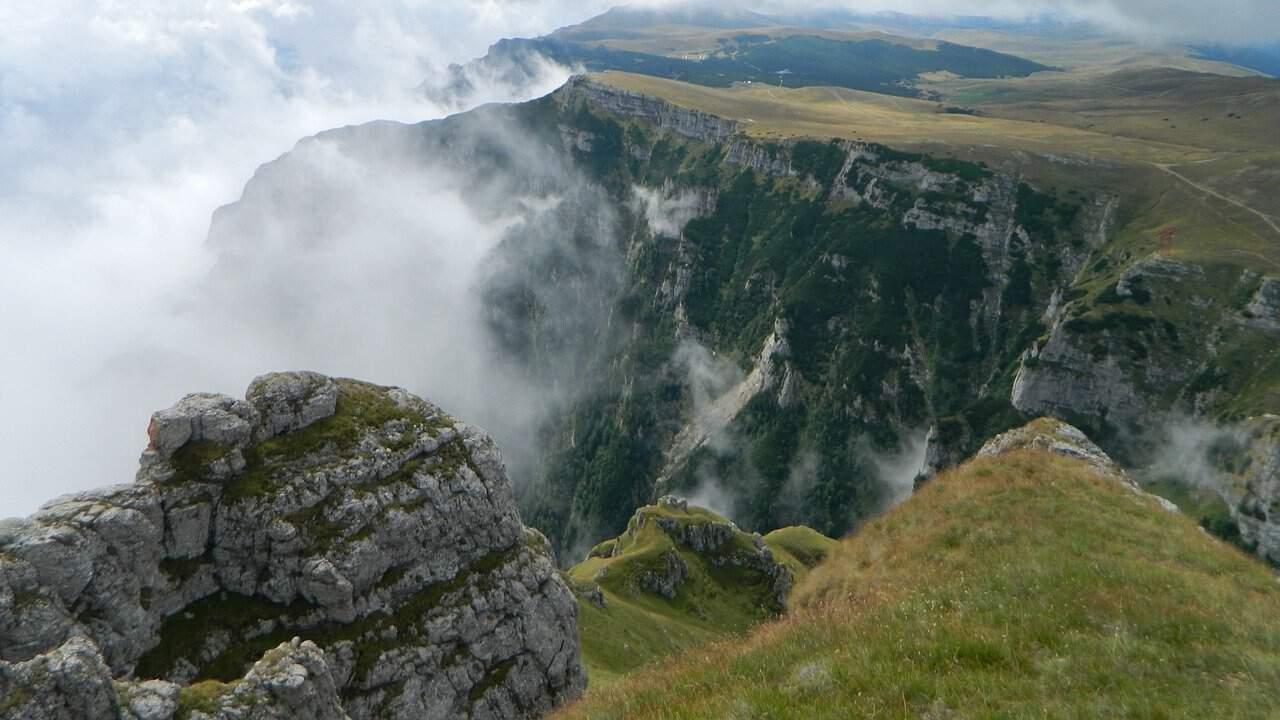 Bucegi Mountains - Romania - Image On Pixabay