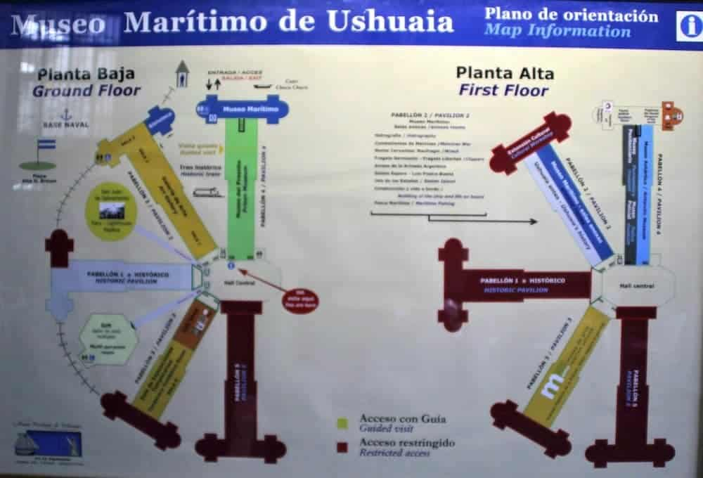 Things to do in Ushuaia Argentina - Tierra Del Fuego - Only Once Today