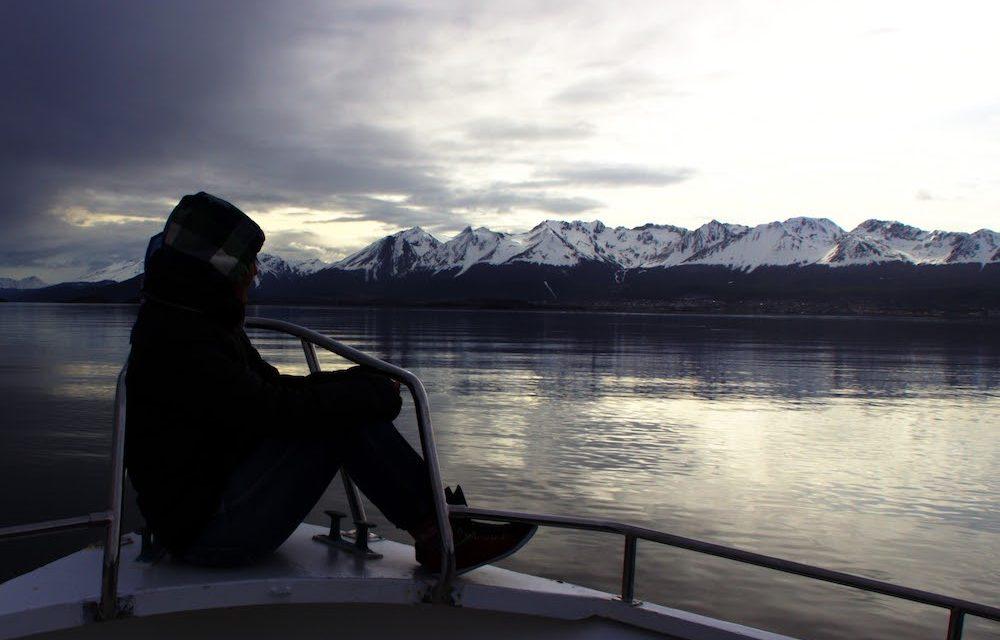 Reis naar het einde van de wereld – Ushuaia, Vuurland en het Beagle Kanaal