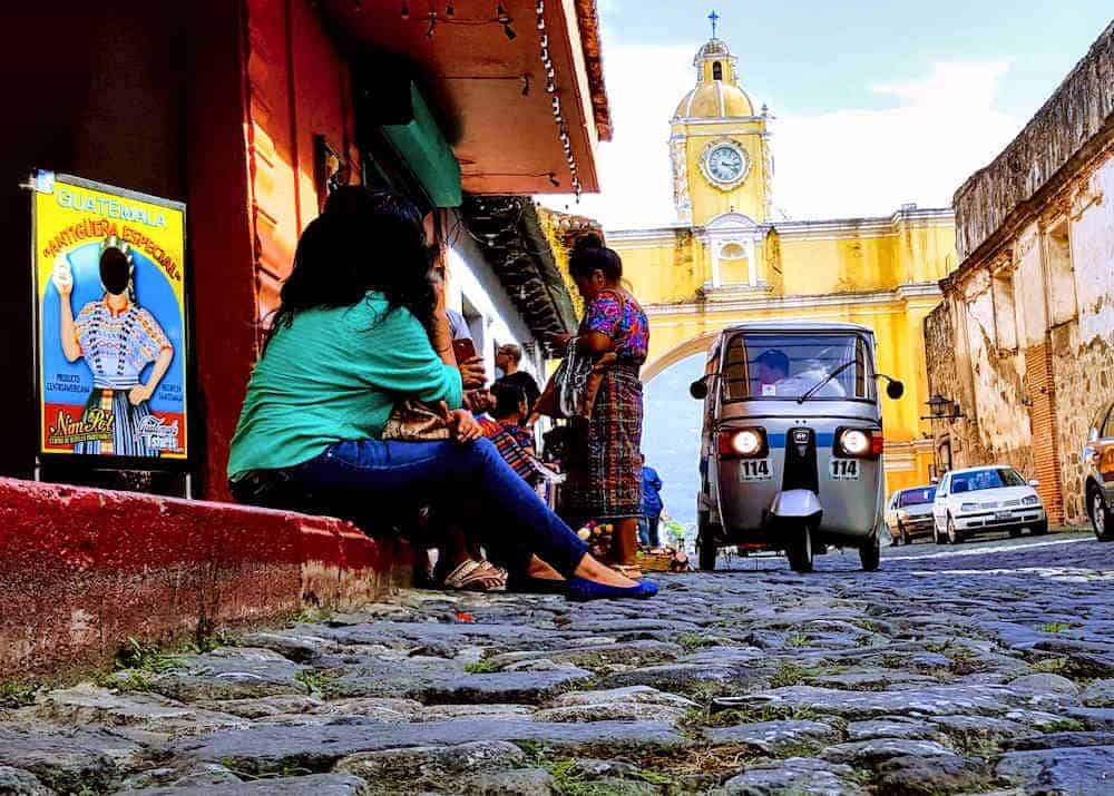 Top Things to do in Antigua Guatemala - Only Once Today