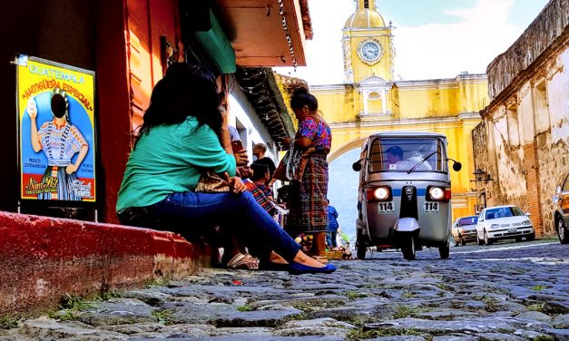 Best Things to do in Antigua – Colonial Backpacker Capital of Guatemala