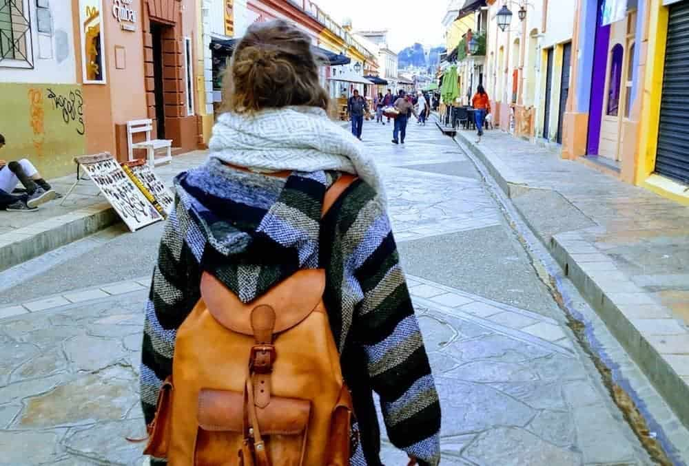Backpacken in Mexico - Rondreis Mexico - Only Once Today