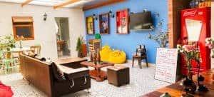 Hostal Xue Villa de Leyva
