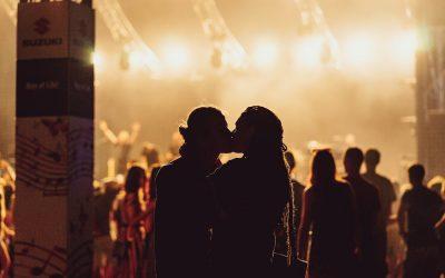 Best Lesbian Festivals and Lesbian Parties 2019