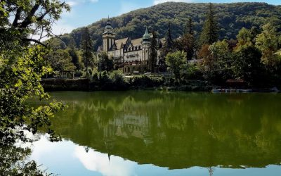 Lillafüred – Romantic getaway in the Hungarian mountains