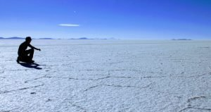 Uyuni Salt Flats 3 day tour - Only Once Today