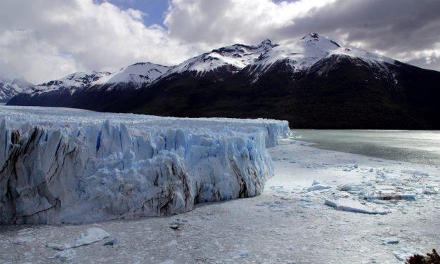 Trekking Perito Moreno Glacier Argentina