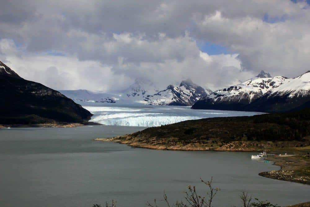 Trekking Perito Moreno Glacier Argentina - Only Once Today