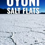 Salar de Uyuni Tour