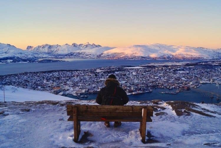 Tromso - Norway