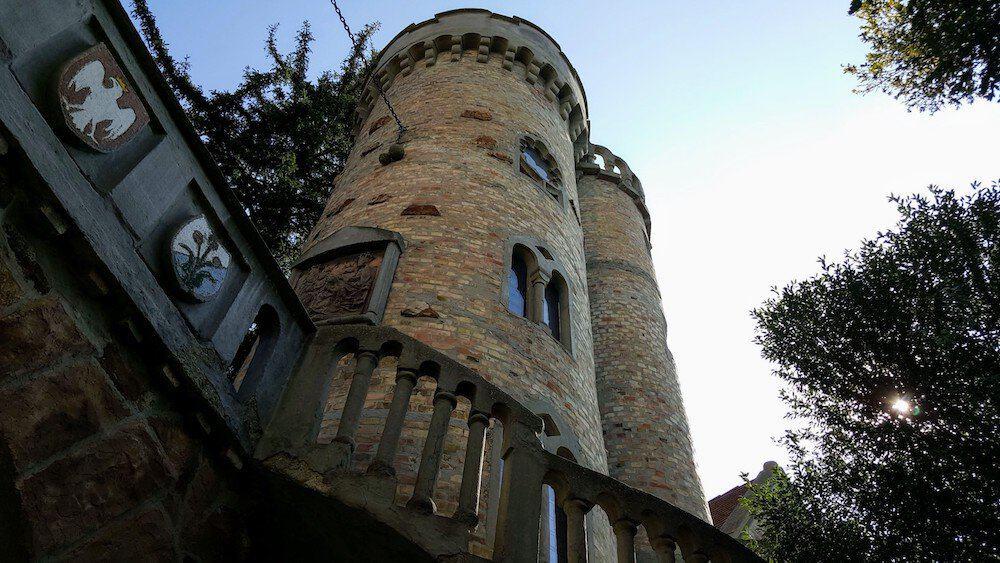 Bory Castle Székesfehérvár Hungary - Bory Vár - Only Once Today