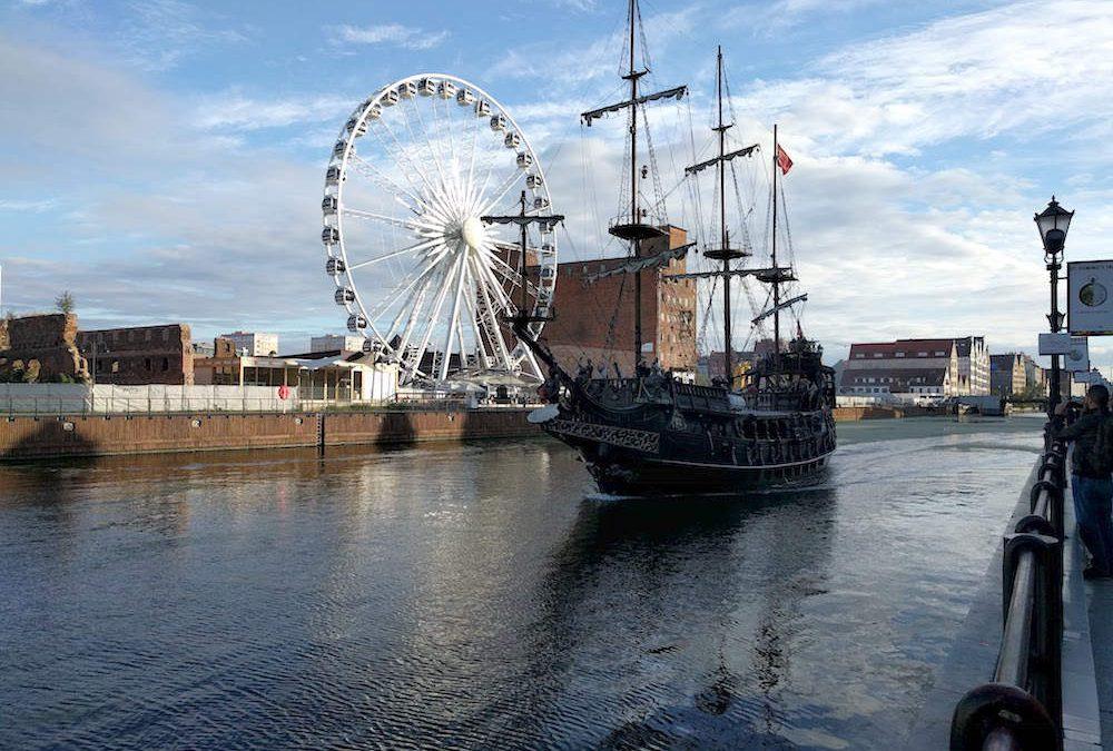 3 Days in Gdansk – Amazing Midweek Breaks in Europe