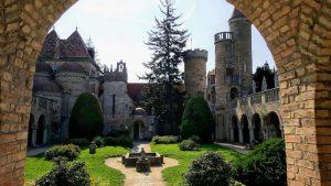 Bory Castle Hungary