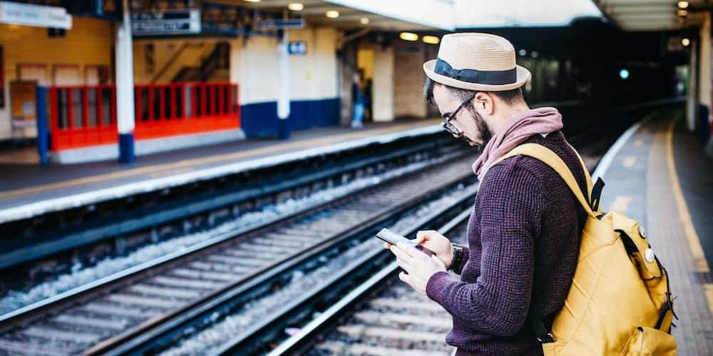 The best Rail Planner Apps for mobile