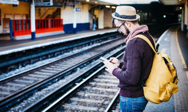Best Train Booking Apps and Train Journey Planners for Europe