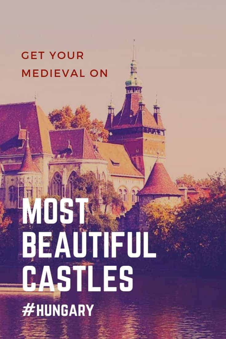 14 Most Beautiful Castles in Hungary