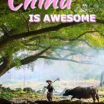 23 things to know before you travel to China