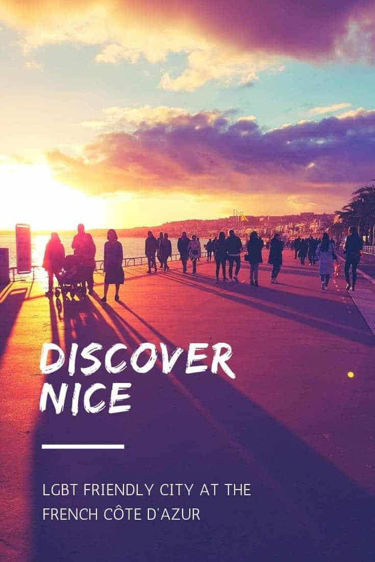 Stedentrip Nice - Franse Riviera