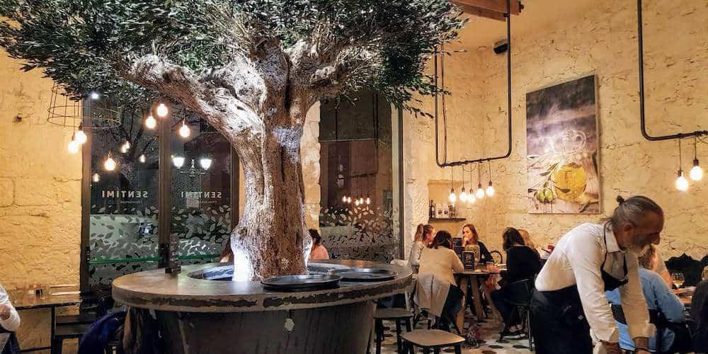 Restaurant Sentimi