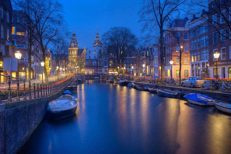 Amsterdam Pride - LGBT Pride Parade Amsterdam The Netherlands