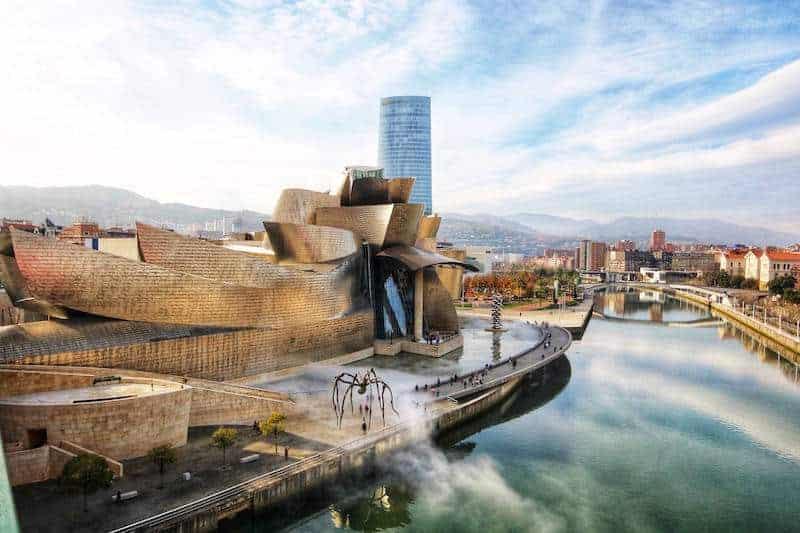 Bilbao Pride - LGBT Pride Parade Bilbao Spain