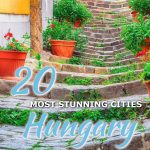 Cities Hungary