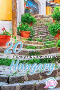 Cities Hungary