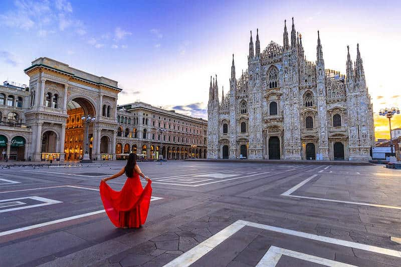 Milano Pride - LGBT Pride Parade Milan Italy