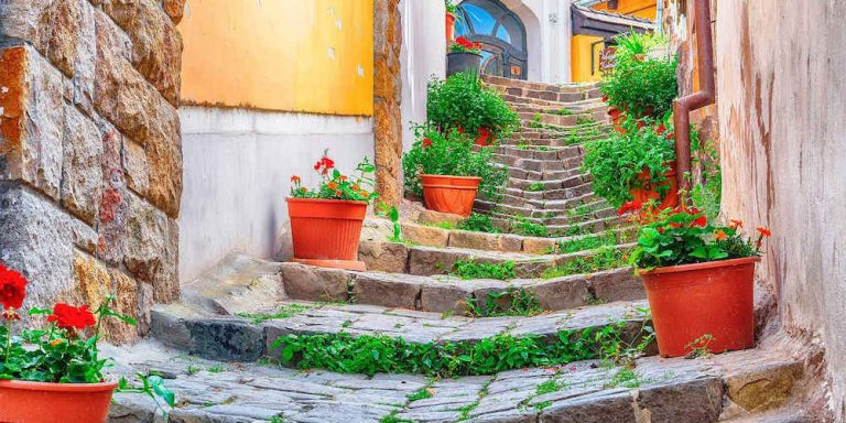 Cities in Hungary to visit - Szentendre