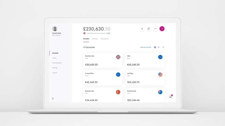 Revolut desktop app