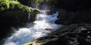 Guatemala itinerary Cahabon River