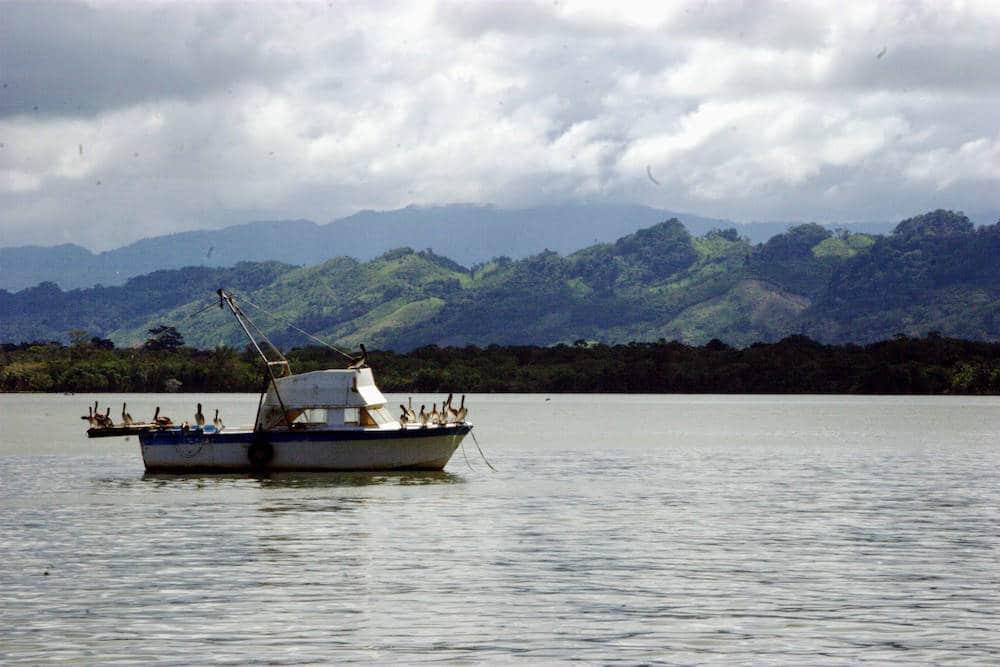 Guatemala-itinerary-RioDulce-Livingston