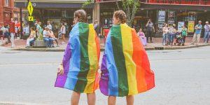 Summer of Pride 2019 - LGBT Pride Calendar 2019 Europe