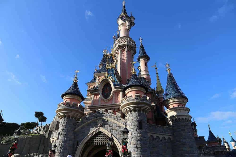 Disneyland® Pride - LGBT Pride Parade Disneyland® Paris France