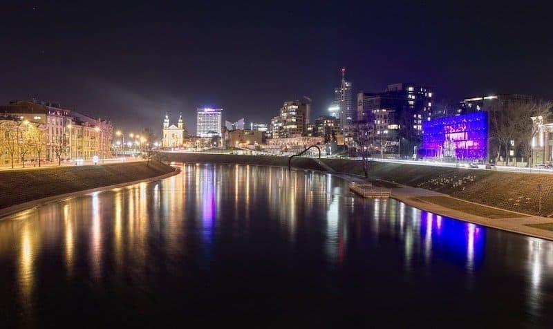 Vilnius Baltic Pride