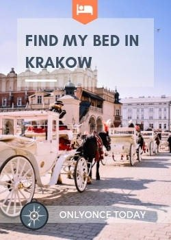 Where to stay in Krakow - Poland