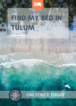 Where to stay in Tulum – Mexico