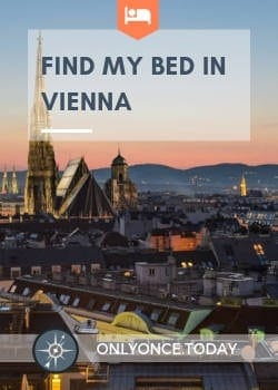 Where to stay in Vienna - Austria