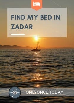 Where to stay in Zadar - Croatia