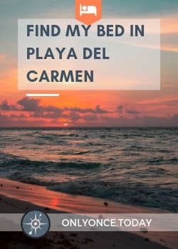 Where to stay in Playa del Carmen - Mexico