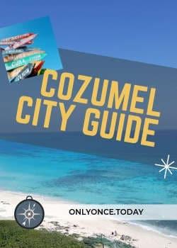 Cozumel City Guide