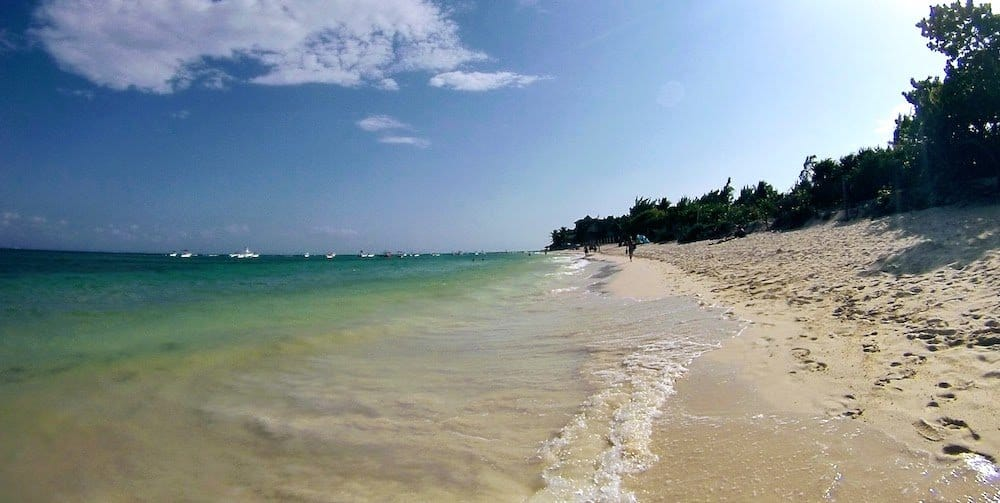 Where to stay in Playa del Carmen Mexico