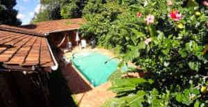 Poramba Hostel Puerto Iguazu Argentina