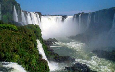 4 Great budget-friendly Iguazu hostels - Find the best hostel in Puerto Iguazu