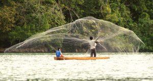 Rio Dulce Fishermen