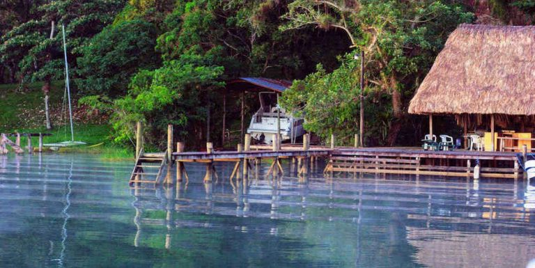 8 Coolest Rio Dulce Hostels to Rest your Weary Head