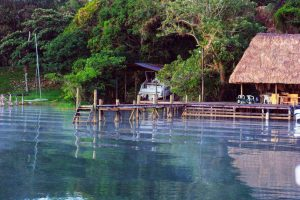 7 Coolest Rio Dulce Hostels to Rest your Weary Head
